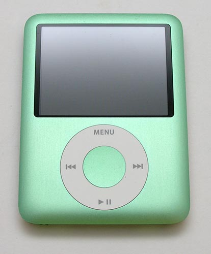 how to delete duplicate songs on ipod nano