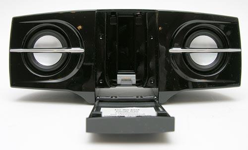 altec lansing t515 wireless speaker headset system the gadgeteer rh the gadgeteer com
