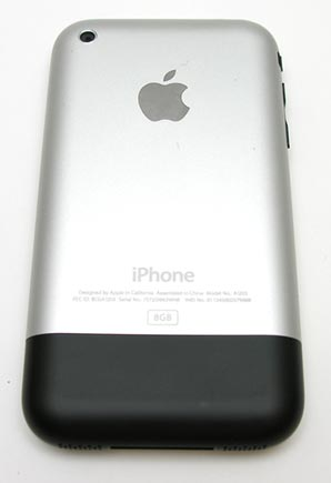 apple iphone 3