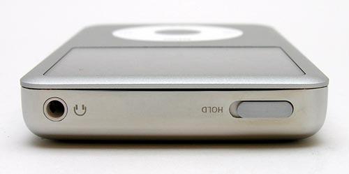 apple ipod classic the gadgeteer rh the gadgeteer com ipod classic 160gb quick start guide Windows 8 Quick Start Guide