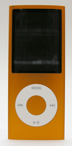 Apple iPod Nano 4G