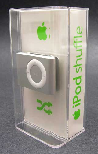 apple ipod shuffle 2nd generation manual