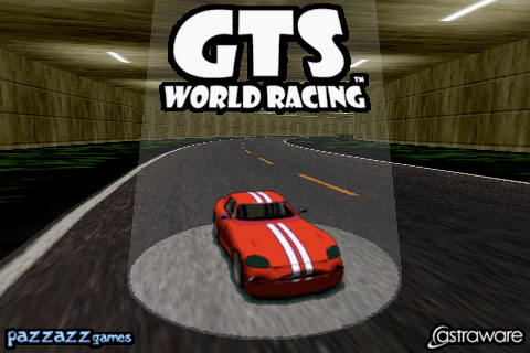 Astraware GTS World Racing