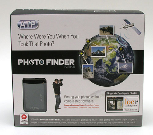ATP PhotoFinder Mini 1