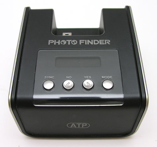 ATP PhotoFinder Mini 4