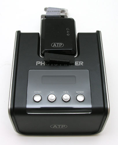 ATP PhotoFinder Mini 8