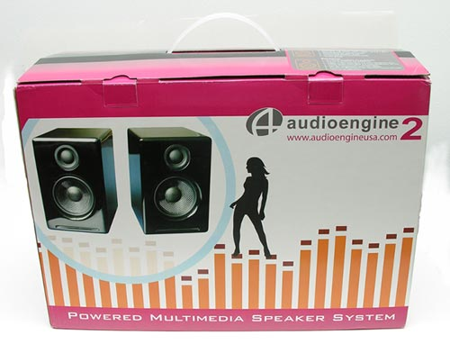 audioengine a2