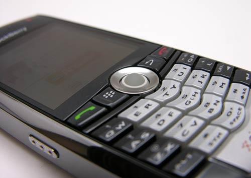 manual blackberry pearl 8100