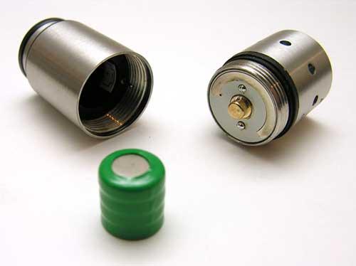 Coast LED Lenser Auto LED (TT7575) – The Gadgeteer