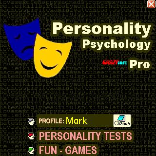 there are several broad categories of psychological tests Nature's turing test  department of psychology, department of  learning in nonhuman animals includes several of the of the major categories traditionally.