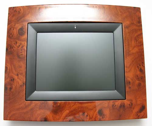 Tricod Inc. 5.6 Inch Digital Photo Frame – The Gadgeteer