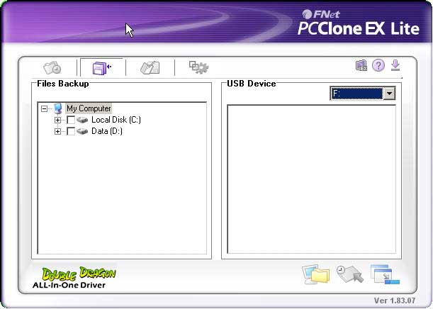 DRIVERS FOR PC CLONE EX