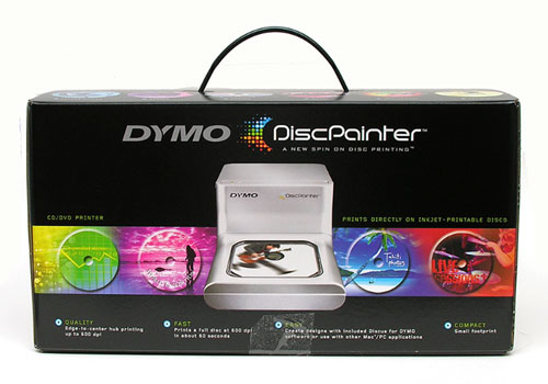 DISCUS FOR DYMO WINDOWS XP DRIVER DOWNLOAD