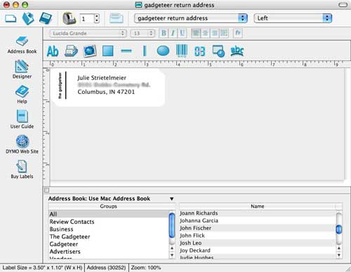 dymo label software 8.5.3 download