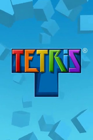 Electronic Arts Tetris for iPhone