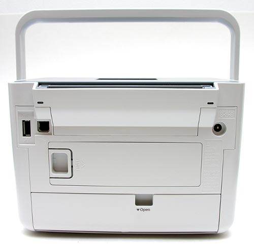 Epson Picturemate Dash Pm 260 Portable Photo Lab The Gadgeteer