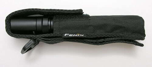 Fenix LD20 Flashlight