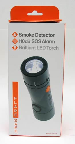Led As Light Detector