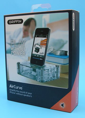 Griffin AirCurve