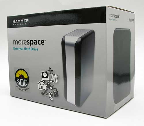 Hammer storage morespace external usb hard drive review for Federal motor carrier safety regulations handbook pdf