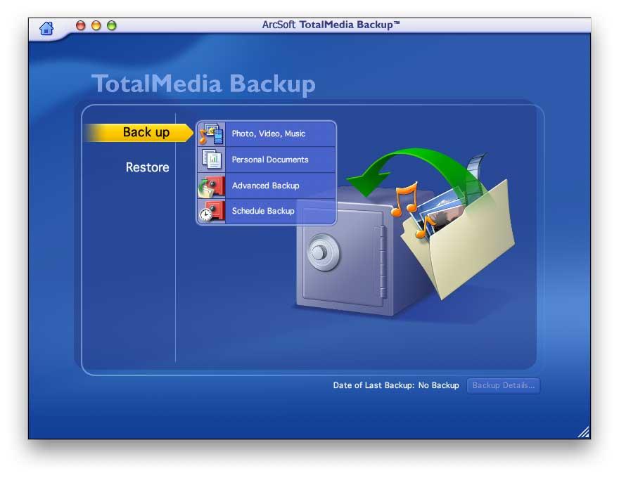 Best online backup options for mac