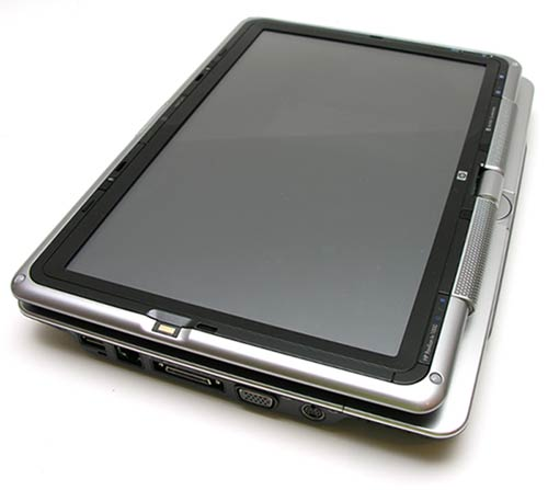 HP Flip Laptop Touch Screen