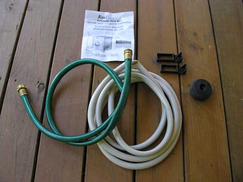 Hydro Industries ReelSmart Automatic Hose Reel