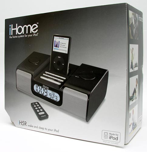 ihome clock radio manual idl45