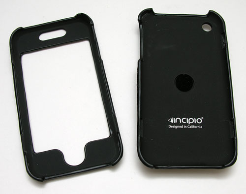 black and white iphone case. Incipio iPhone case