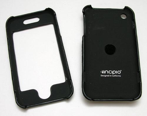 black and white iphone case. Incipio iPhone case