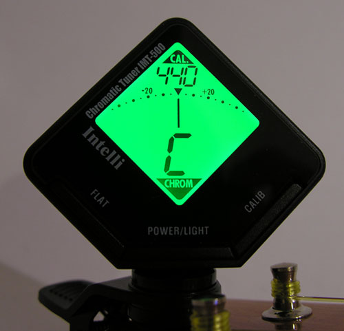 intelli imt-500 tuner