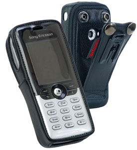 krusell classic sony ericsson t610 t630 case review the. Black Bedroom Furniture Sets. Home Design Ideas
