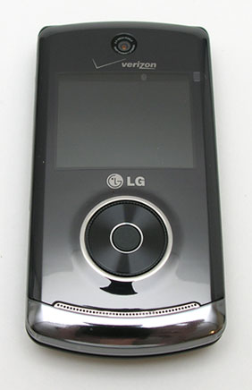 LG Chocolate 3 V Cast Music Phone (LG-VX8560) Review – The