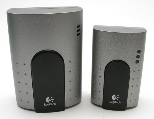 Logitech WiLife Video Security System