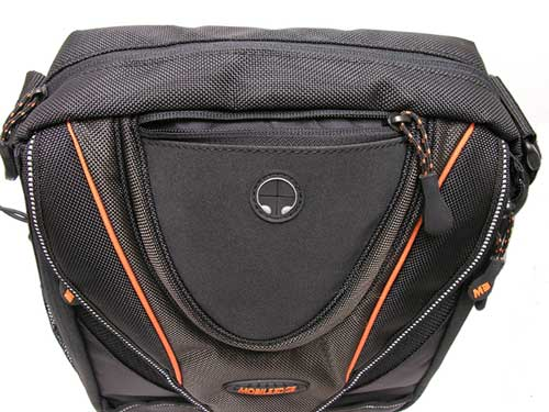 Mobile Edge Mini Messenger Bag