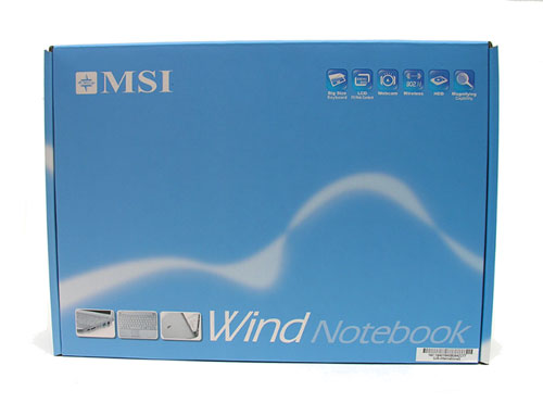 msi wind netbook review the gadgeteer rh the gadgeteer com MSI Notebook Slim msi wind notebook u100 user manual