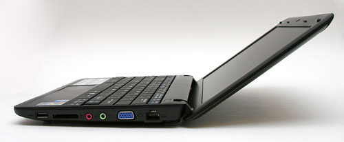 MSI Wind Netbook