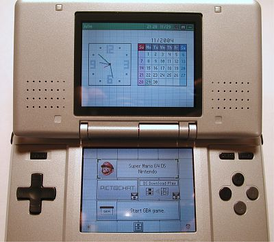 Nintendo Ds Review The Gadgeteer