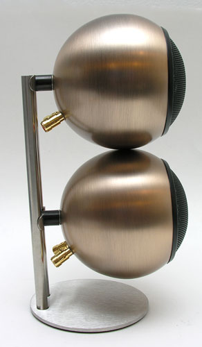 orb audio speakers