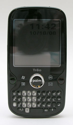 At&t palm treo 680 manual