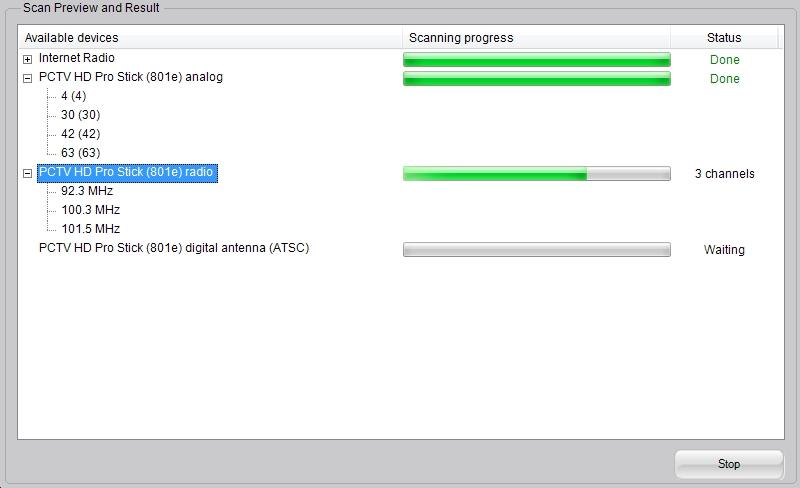 Pinnacle tvcenter pro 5. 4 download.