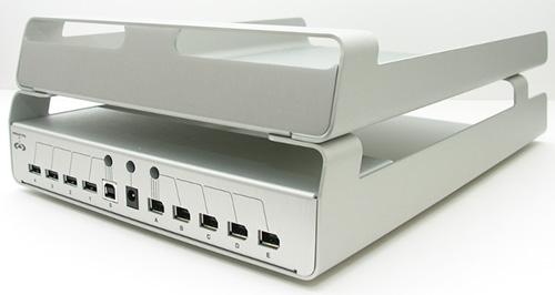 Wonderful Firewire Hub For Mac Photos - Electrical Circuit Diagram ...