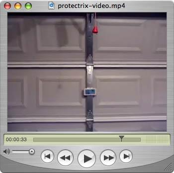 Protectrix Automatic Garage Door Closer The Gadgeteer