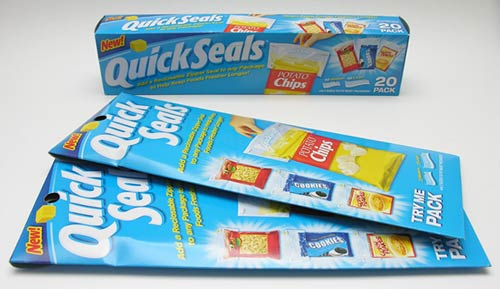 quickseals 1