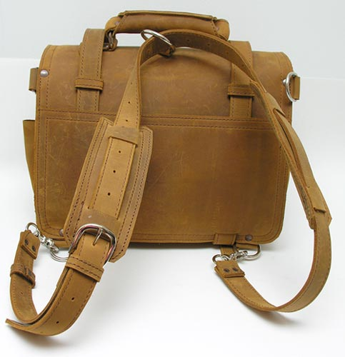 saddleback briefcase 12