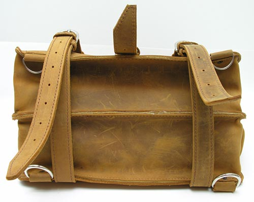 saddleback briefcase 13