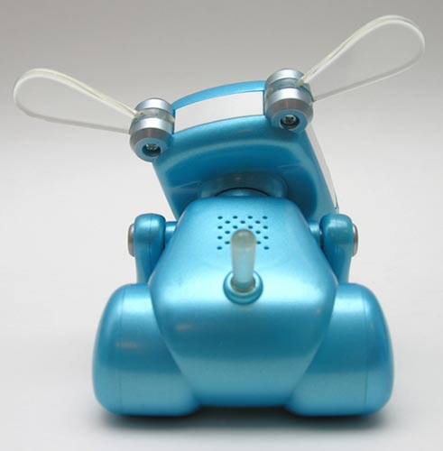 Sega Toys Idog Mini The Gadgeteer