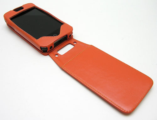 Sena iPhone case
