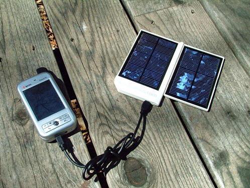 Аккумуляторы мобильных телефонов: важные факты.