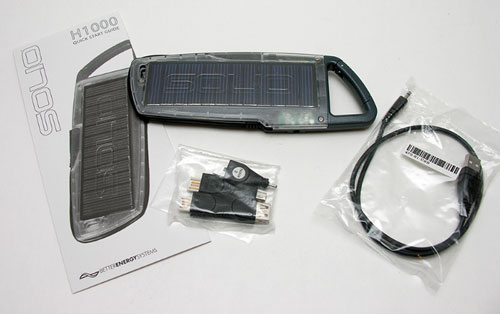 oz charge battery charger manual